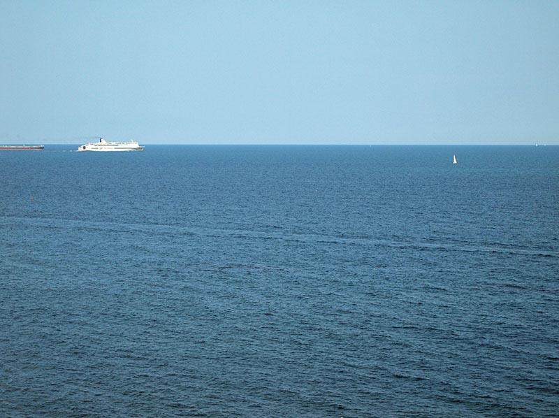 海を見下ろす高台の家を自然素材でリフォーム/小樽市Mさん