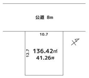 新琴似4-16モデル 建築開始!!