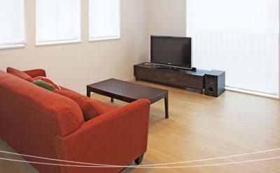 家事動線と収納にこだわった快適空間。  / 小樽市 Y様